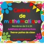 Centre de mathématique