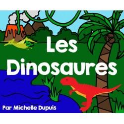 Animer le thème des Dinosaures