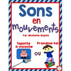 Sons en mouvements
