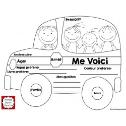 Me Voici! - Autobus