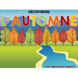 Automne - PowerPoint