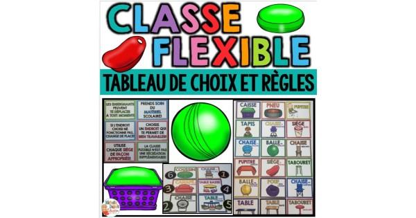 Classe Flexible