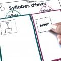 HIVER - Math et Littératie