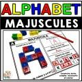 Alphabet - Majuscules