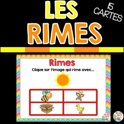 RIMES - Ressource numérique -  BOOM LEARNING™