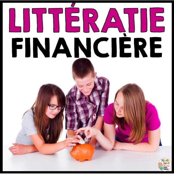 Littératie financière