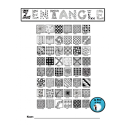 Zentangles (arts)