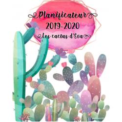 Planificateur 2019-2020 version horaire 5 jours