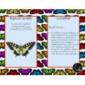 Thème Les papillons
