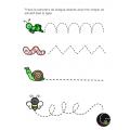Thème Les insectes