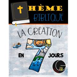 Thème biblique - La création
