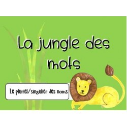 COLOTECH (LA JUNGLE DES MOTS)