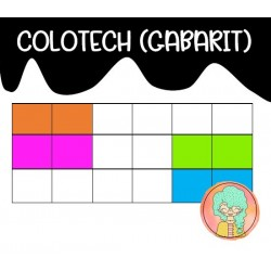COLOTECH (GABARIT)