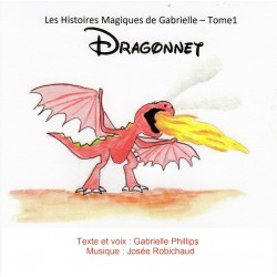 Dragonnet - conte audio