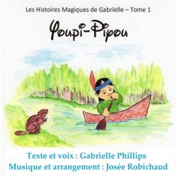 Youpi-Piyou - conte audio