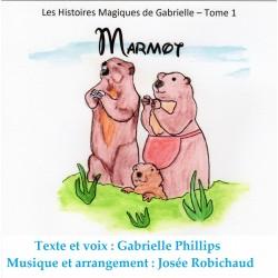 Marmot - Conte audio