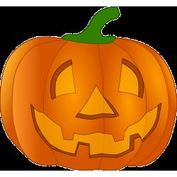 Halloween (images séquentielles)