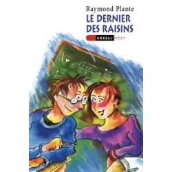 Fiches de lecture «Le dernier des raisins»