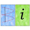 Bannière symboles mathématiques
