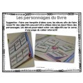 Cahier interactif/iBooks Les 3 petits cochons