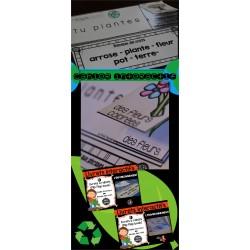 Livrets interactifs/L'environnement