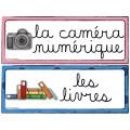 Mots-étiquettes/LE BUREAU