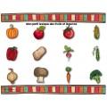 Mots-étiquettes/Fruits et légumes