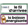 Mots-étiquettes/LE MARATHON