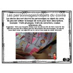 Cahiers interactifs//6 Histoires AUDIO