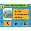 TNI-Jeux olympiques (L'ENSEMBLE COMPLET/3 act.)