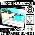 8 EBOOK NUMÉRIQUES (Avec ou sans texte)
