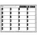 Cartes à Tâches 1re CODES QR/Dizaines/unités