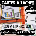 Cartes à Tâches CODES QR (Graphiques)