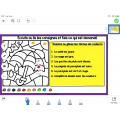 Activités Seesaw + Google Slides AVRIL - 1re année