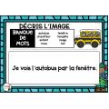 BOOM CARDS - 5 AU QUOTIDIEN - JANVIER