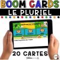 TNI-BOOM CARDS - 10 jeux grammaire - L'ENSEMBLE