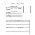 Document pour les suivis d'élèves
