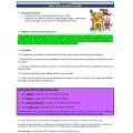 Document à joindre au bilan préscolaire