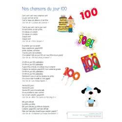 Nos chansons du jour 100