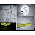 Bell Ringer Journals with Task Cards ESL/ELA