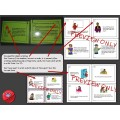 CAREER PATH Oral Interaction/Writing Task Cards