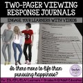 Viewing Response Journal (Finding meaning in life)