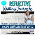 Reflective Journals for Teens 1 (Problem solving)