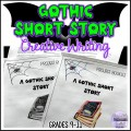 Gothic Short Story Creative Writing Project