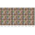 40 Puzzles numériques Harry Potter