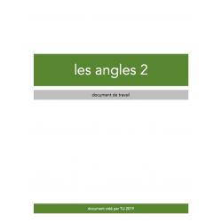 ANGLES 2 - DOCUMENT DE TRAVAIL