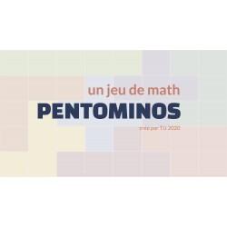 PENTOMINOS - GOOGLE SLIDES