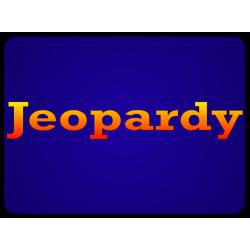 Jeopardy - jeu intéractif (4e année)