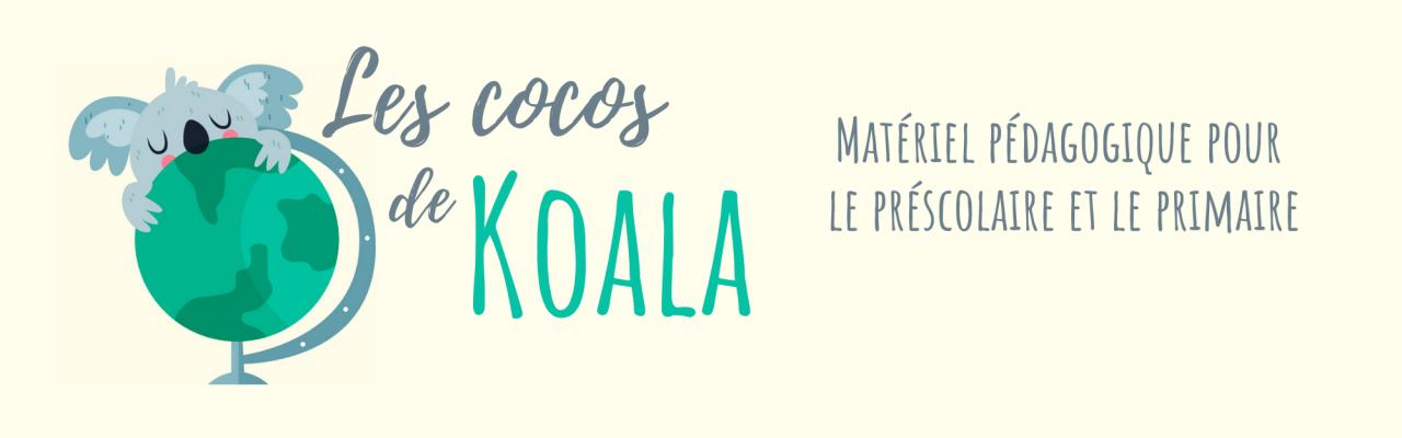 Les cocos de Koala