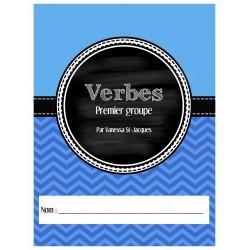 Verbes 1er groupe - Présent